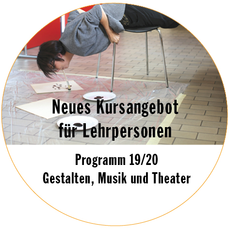 Workshops Lehrpersonen
